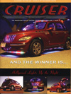 Click to view Hollywood and Vine's 2005 PT Cruiser Lights Up The Night photos