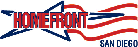 Click to HomeFront San Diego web site